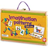 MindWare Imagination Patterns (Imagination Patterns Deluxe)