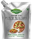 Wingreens Farms Pizza 'N' Pasta Sauce (450g)
