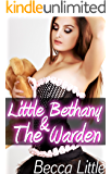 Little Bethany & The Warden (A Dark Age Play Romance) (My Little World Book 1)