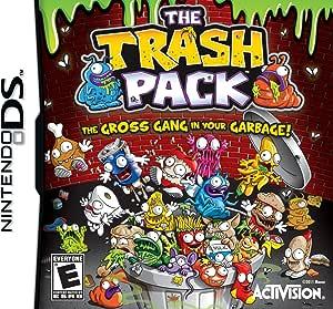 Trash Packs