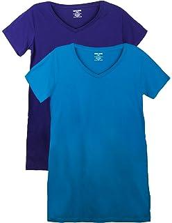 695c91ca2b Humane Society of Canada Women s Pet Pyjama Nightshirt Pack Of 2 at ...