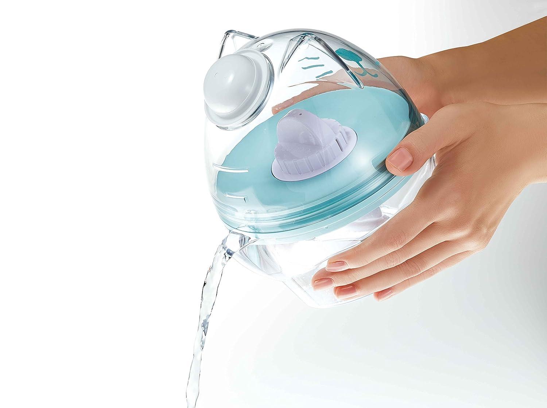 ペットに安全な軟水