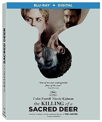 Download The Killing Of A Sacred Deer 2017 1080p BRRip x264 AAC 5 1 - Hon3 Torrent