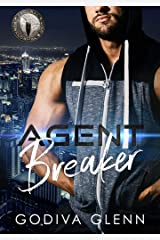 Agent Breaker: Federal Paranormal Unit (Otherworld Agents Book 2) Kindle Edition