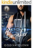 Agent Breaker: Federal Paranormal Unit (Otherworld Agents Book 2)