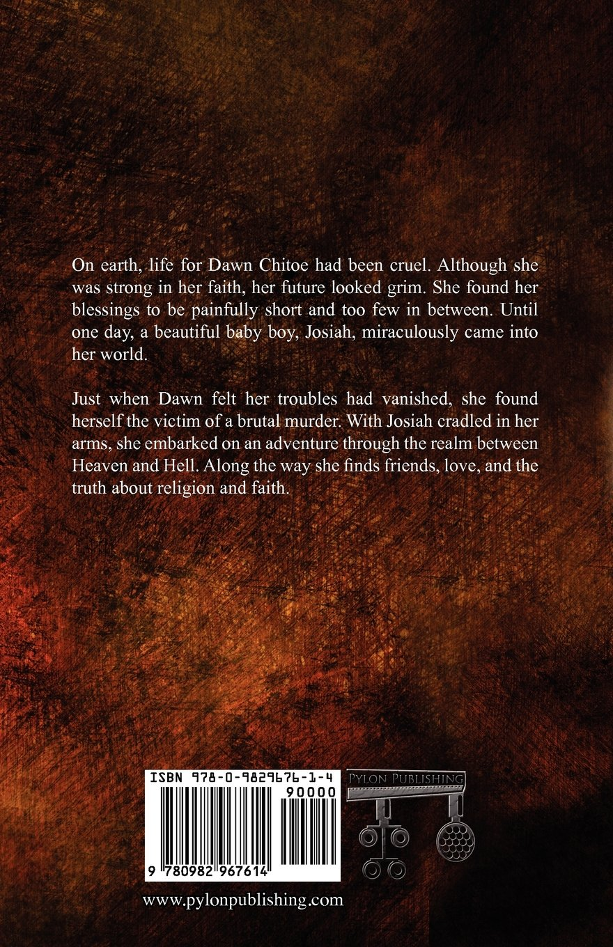 Amazoncom The Realm Between Heaven And Hell 9780982967614 Js