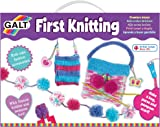 Galt Toys First Knitting-Packaging may vary