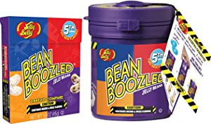 Jelly Belly Beanboozled Mystery Bean Jelly Belly Set With Refill Box