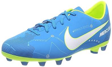 Sx Vi Nike Pro Fußballschuhe Victory Mercurial Unisex Ag Kinder Jr YqAYX