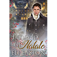 L'angelo di Natale (The Christmas Angel Vol. 1) (Italian Edition) book cover