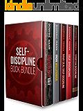 Self-Discipline Book Bundle