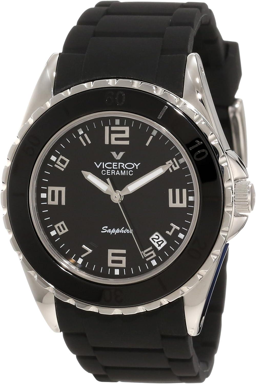Viceroy 47564-55 - Reloj analógico de Cuarzo para Mujer