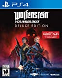 Wolfenstein: Youngblood - PlayStation 4 Deluxe Edition