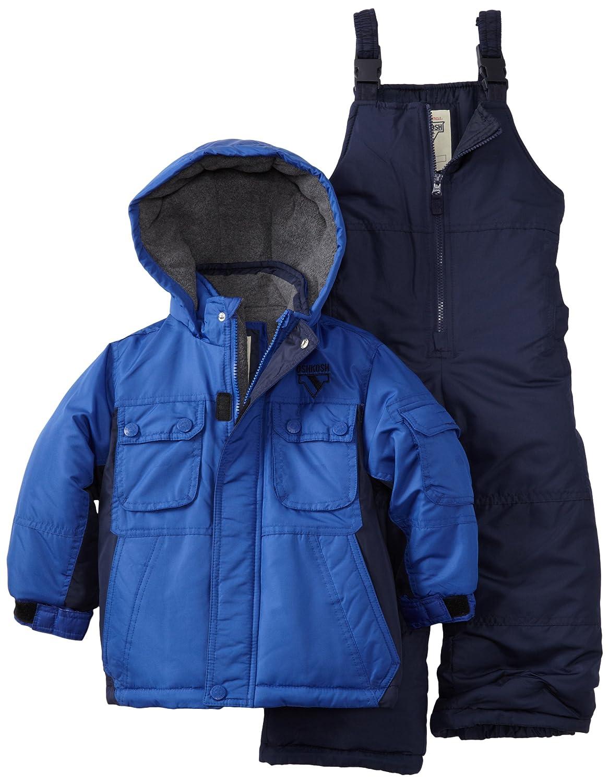 Osh Kosh Little Boys Two Piece Snowsuit B212ES31