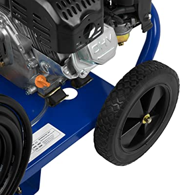Excell EPW1792500 is one of the best gas pressure washer on the market.