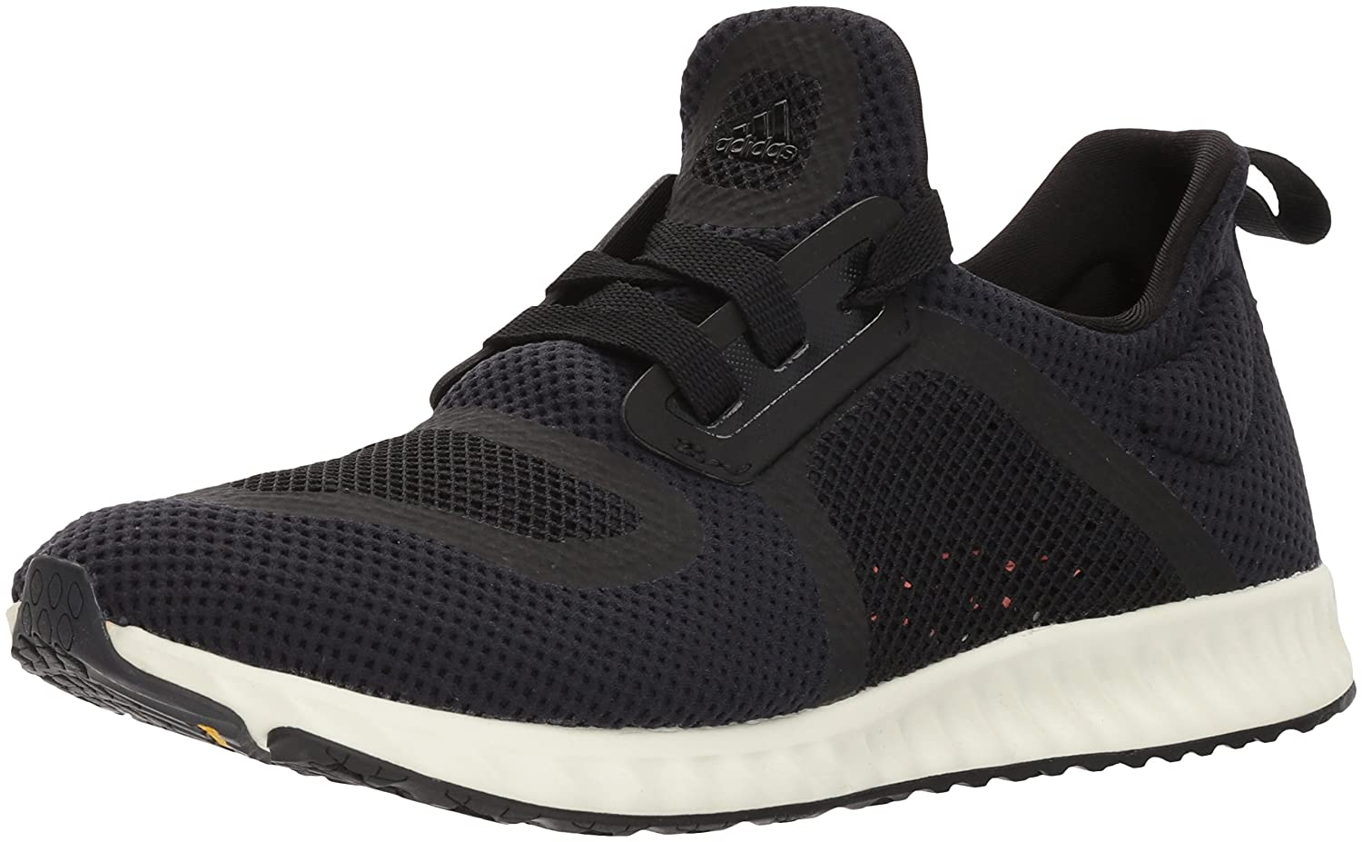 adidas Originals Women's Edge Lux Clima Running Shoe B0714BMD81 12 B(M) US|Core Black/Core Black/White Tint