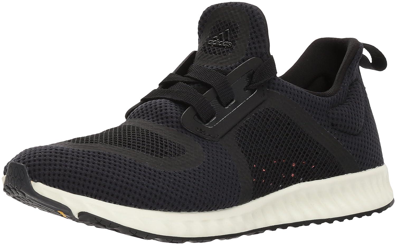 adidas Originals Women's Edge Lux Clima Running Shoe B0711R22LF 11 B(M) US Core Black/Core Black/White Tint