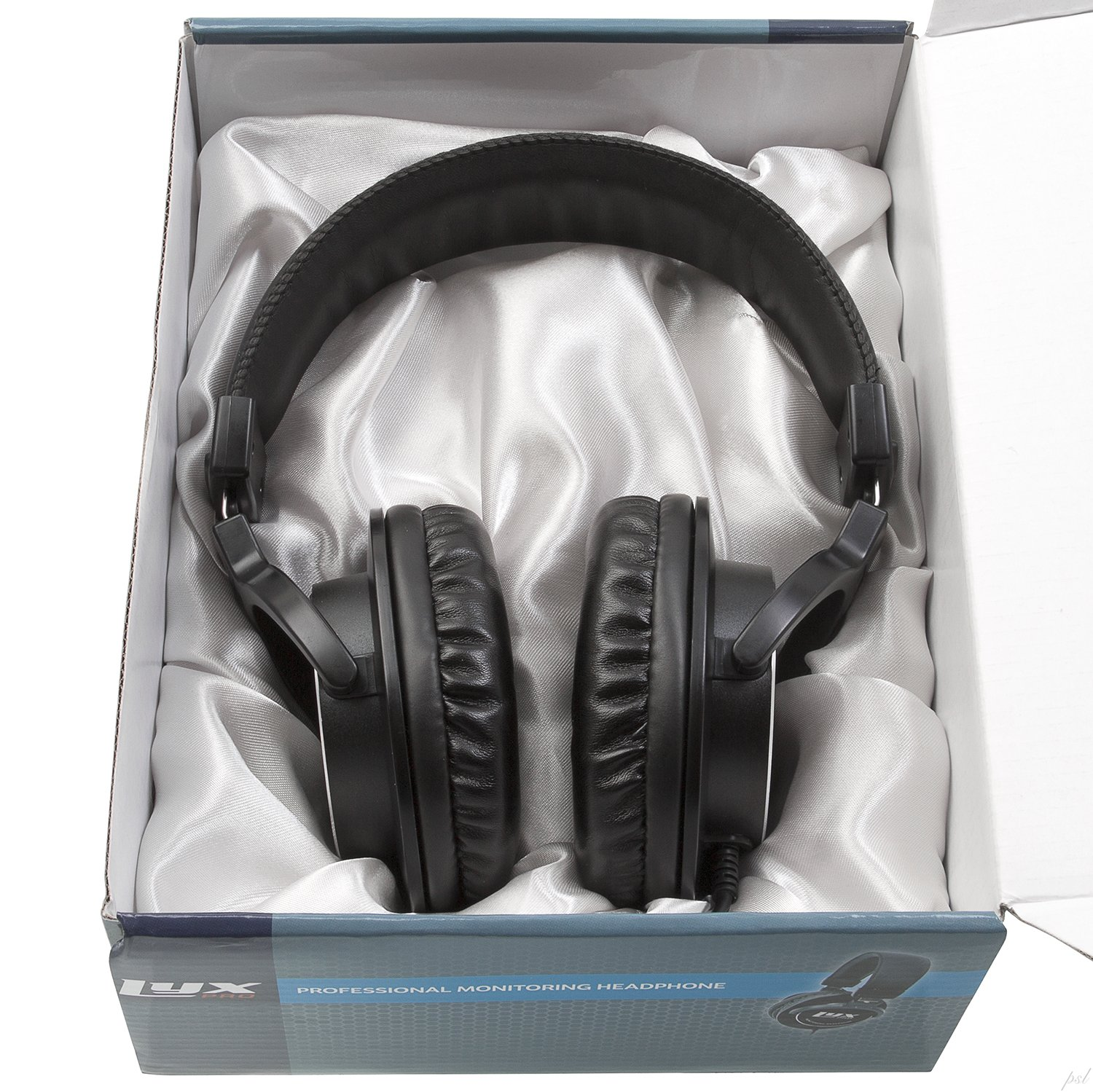 LyxPro HAS-10 Closed Back Over-Ear Professional Studio Monitor & Mixing Headphones,Music Listening,Piano,Sound Isolation, Lightweight by LyxPro (Image #7)