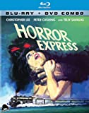 Horror Express [Blu-ray] [1972] [US Import]