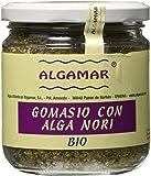 Algamar Gomasio con Alga Nori Bio - 150 g