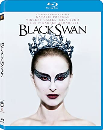 Black Swan [USA] [Blu-ray]: Amazon.es: Portman, Kunis ...