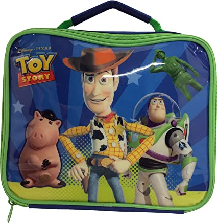 e659559f675 Image Unavailable. Image not available for. Colour  Disney Toy Story Lunch  Bag ...