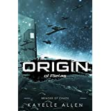 Origin of Pietas: A Space Opera Novel (Bringer of Chaos Book 1)