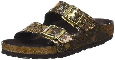 7612a59a73e77b BIRKENSTOCK Damen Arizona Hex Sandalen  Amazon.de  Schuhe   Handtaschen