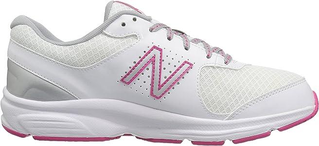 New Balance Women's 411 V2 Walking Shoe