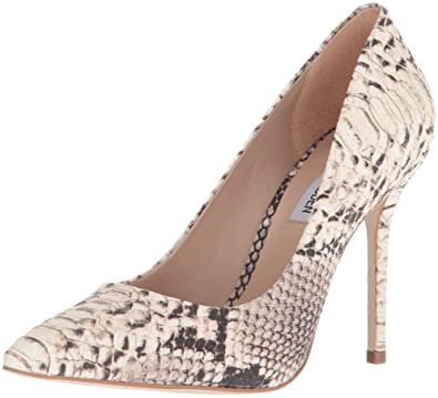 31e88d0de45 Steve Madden Women's Daisie-p Pump: Buy Online at Low Prices in ...