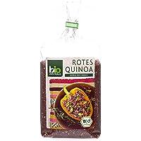 Biozentrale Bio Rotes Quinoa, 400g