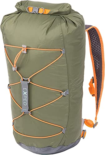 Exped Cloudburst Waterproof Daypack