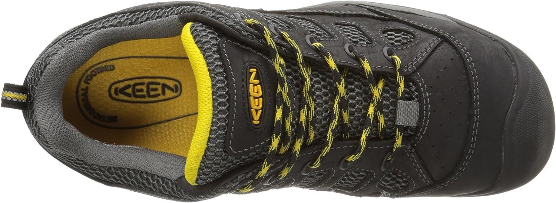 KEEN Utility Men/'s Tucson Low Work Shoe Choose SZ//Color