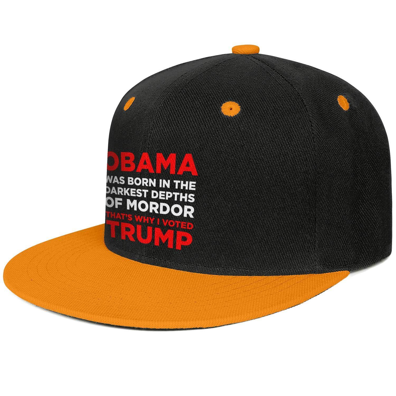 JDHASA Make 4th of July Great Again Trump 2020 Mens Snapback Hat Baseball Caps Isor Hats Hip Hop Cap