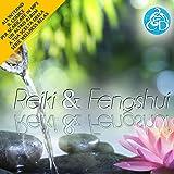 Reiki & Fengshui Musica Relax 2 Cd Audio Wellness relax