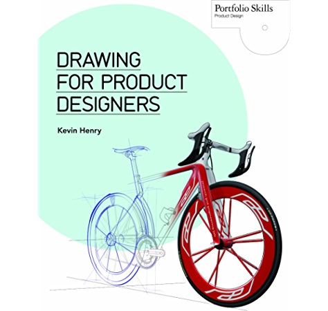 Drawing for Product Designers (Portfolio Skills) (English Edition) eBook: Henry, Kevin: Amazon.es: Tienda Kindle
