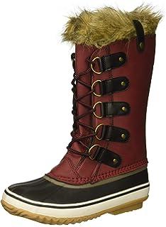 62981e397 Amazon.com | JBU by Jambu Women's Edith Snow Boot | Snow Boots