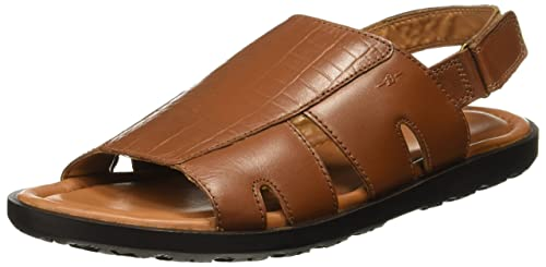 ac4d91a5bcf2f BATA Men s Idol Sandal Sandals  Buy Online at Low Prices in India ...