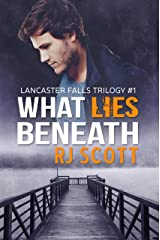 What Lies Beneath (Lancaster Falls Book 1) Kindle Edition