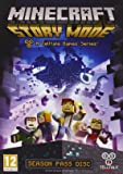 Namco Bandai Games Minecraft: Story Mode, PC