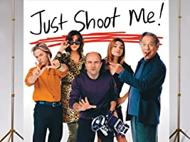 Just Shoot Me! Season 1