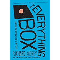 The Everything Box: A Novel (Another Coop Heist) (English Edition)