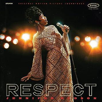 Jennifer Hudson - RESPECT (Original Motion Picture Soundtrack) - Amazon.com  Music