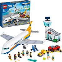 LEGO City Passenger Airplane 60262 Building Kit