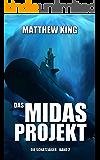Das Midas-Projekt (Die Schatzjäger 2) (German Edition)