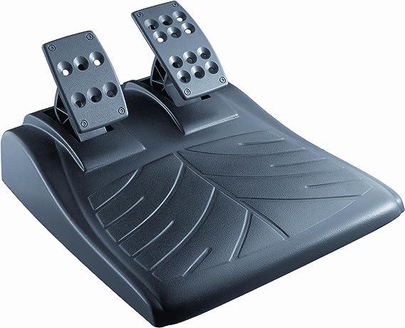 Logitech Driving Force GT - Volante y Pedal Gaming: Amazon.es: Informática