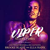Viper: Fallen Angel, Book 2