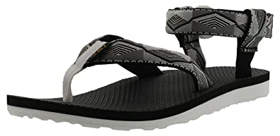 e6d77df5beff11 Teva Original Sandal W s Damen Sport-   Outdoor Sandalen  Amazon.de ...