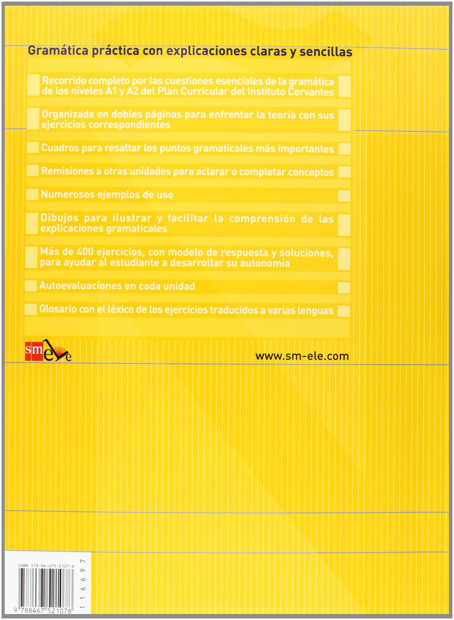 Book: gramatica de uso del espanol teoria y practica b1-b2.