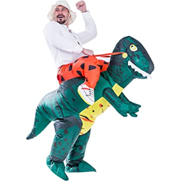 powerful Spooktacular Creations T-Rex Deluxe